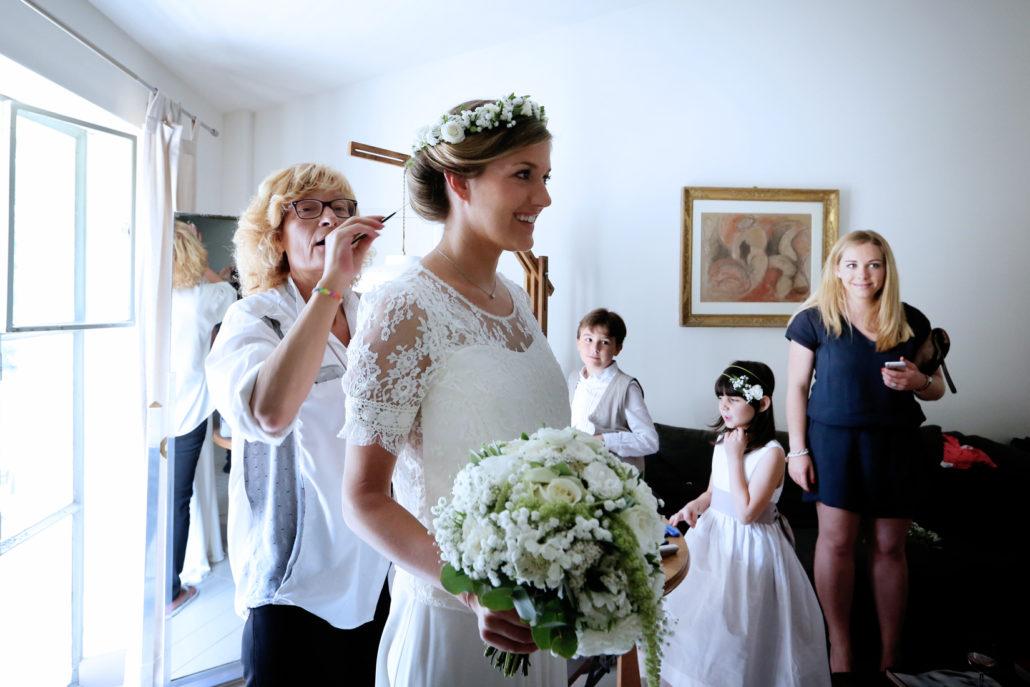 Mariage Tarascon Provence