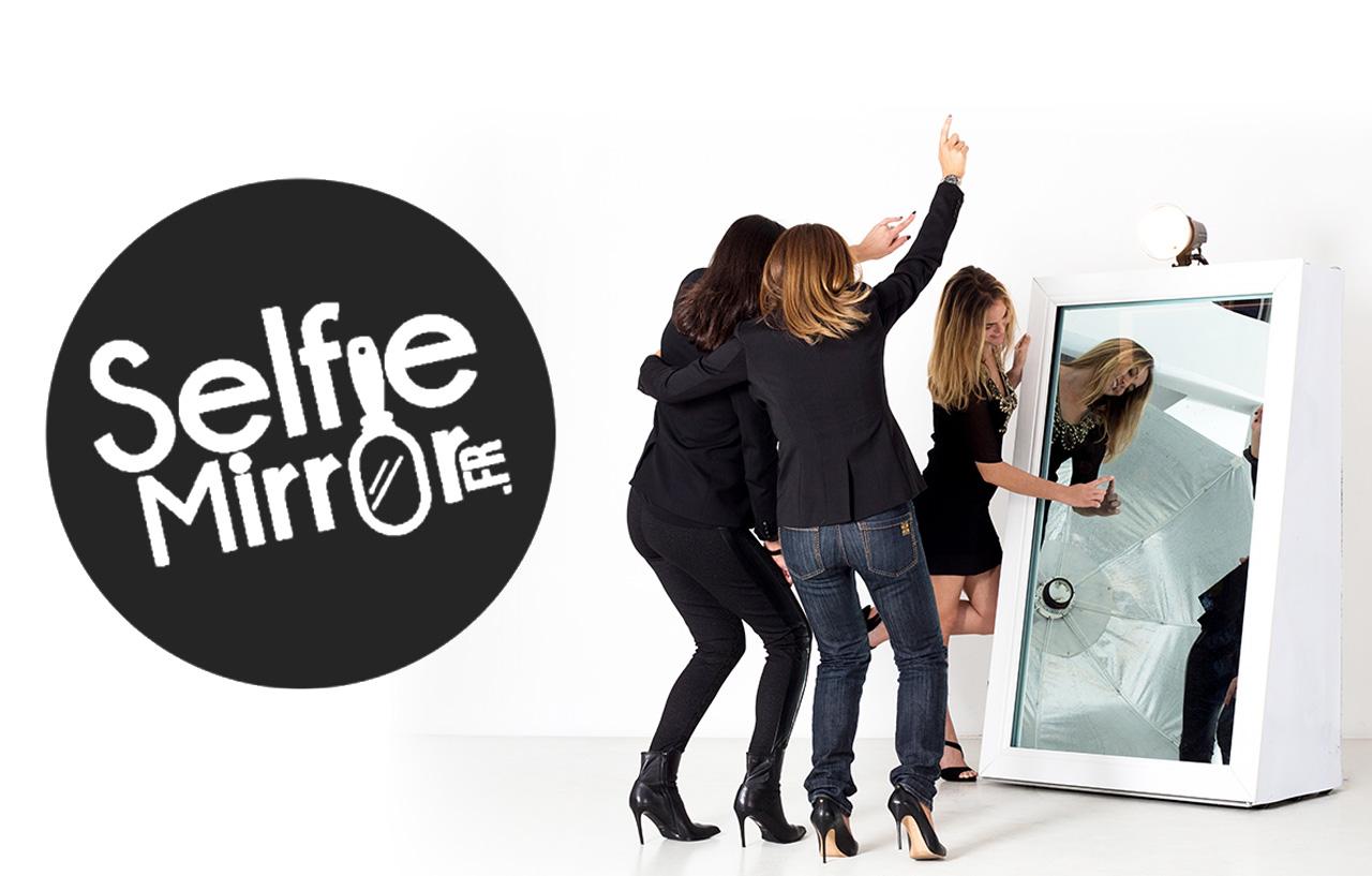 Partenaire SelfieMirror.fr