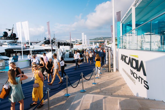 Photographe Cannes BOAT INTERNATIONAL