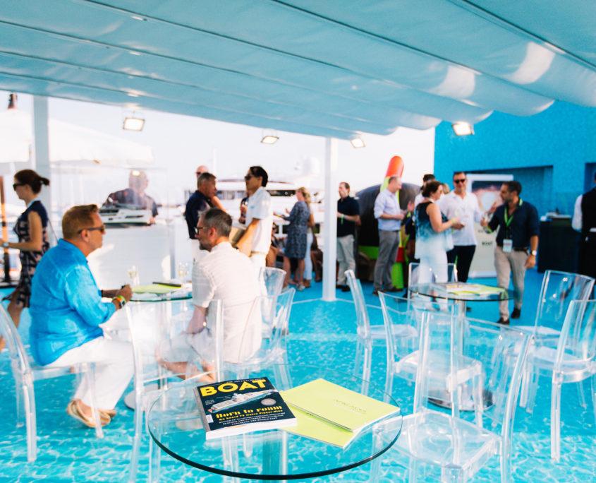 Photographe Cannes BOAT INTERNATIONAL HD Header