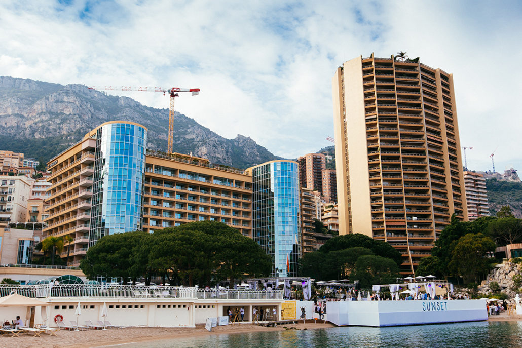 Photographe Monaco Marriott Bonvoy