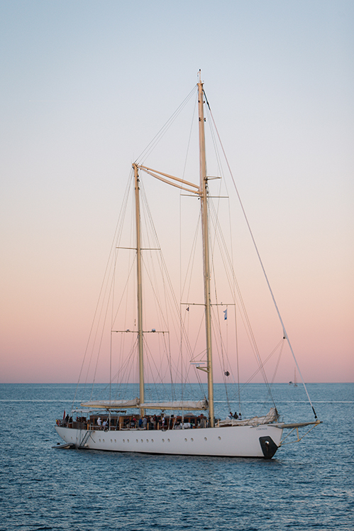 Photographe Saint Tropez BOAT