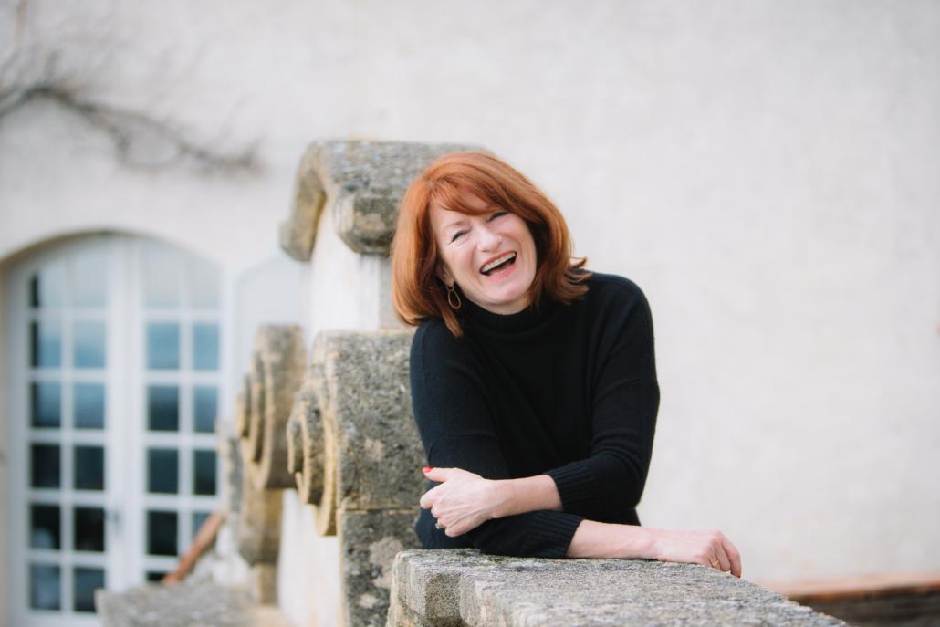 Muriel Mayette-Holtz - Presse - Sophie Boulet Photographie