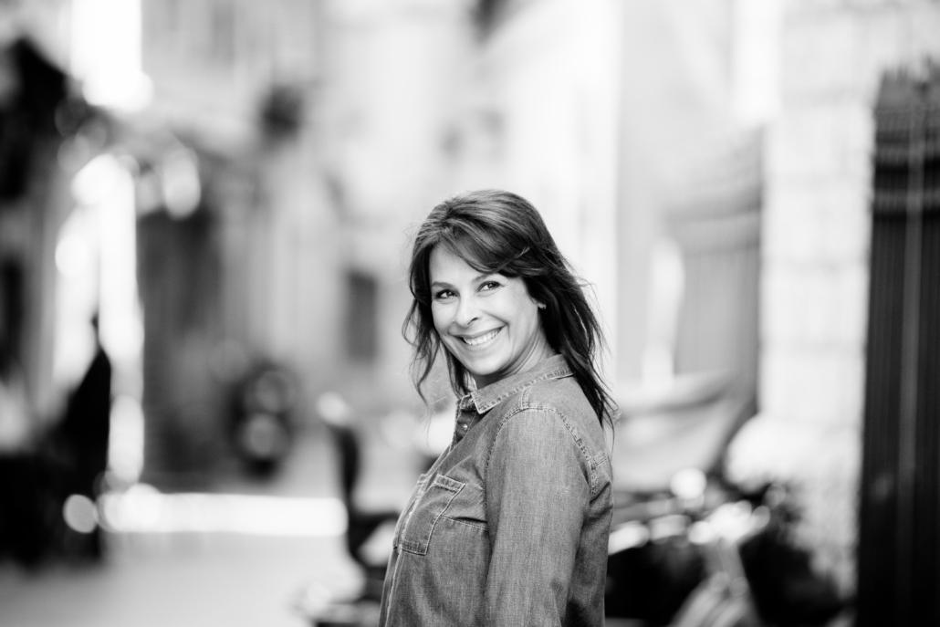 Tania Garbarski et Charlie Dupont - Presse - Sophie Boulet Photographe